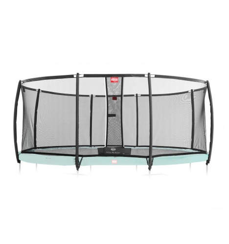 tilbehoer til trampoliner berg sikkerhedsnet grand deluxe 350 5617