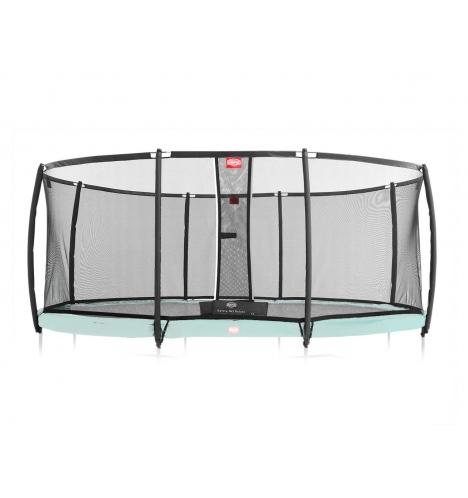 tilbehoer til trampoliner berg sikkerhedsnet grand deluxe 470 5618