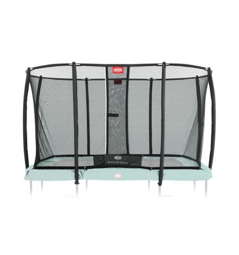 tilbehoer til trampoliner berg sikkerhedsnet ultim deluxe 5619