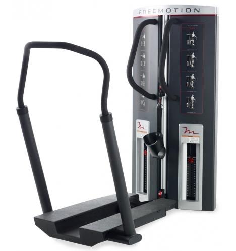 tilbud pro udstyr freemotion genesis ds quad hamstring 4001