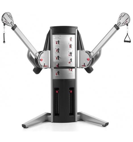 tilbud pro udstyr freemotion genesis dual cable cross f624 3944