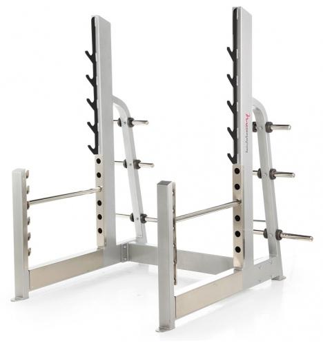 tilbud pro udstyr freemotion olympic squat rack f212 4945