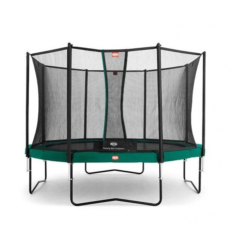 trampoliner paa ben berg champion 380 inkl comfort 3107