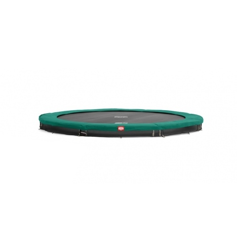 trampoliner til nedgravning berg champion inground 330 cm 8156