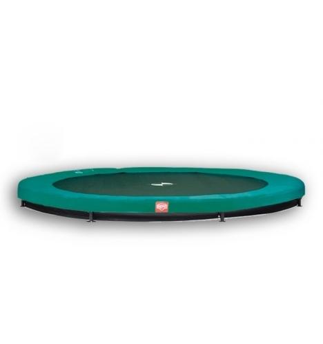 trampoliner til nedgravning berg favorit inground sport 4 3 meter 8150