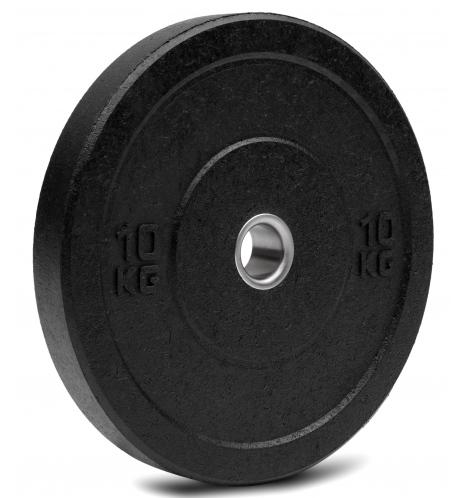 vaegteskiver 10 kg hi tech bumper plate 6979