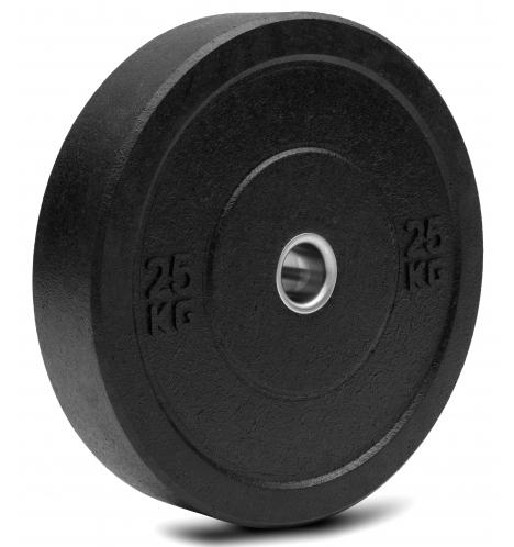 vaegteskiver 25 kg hi tech bumper plate 6988