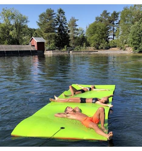 vandleg jumpmaster floating mat x large 4250